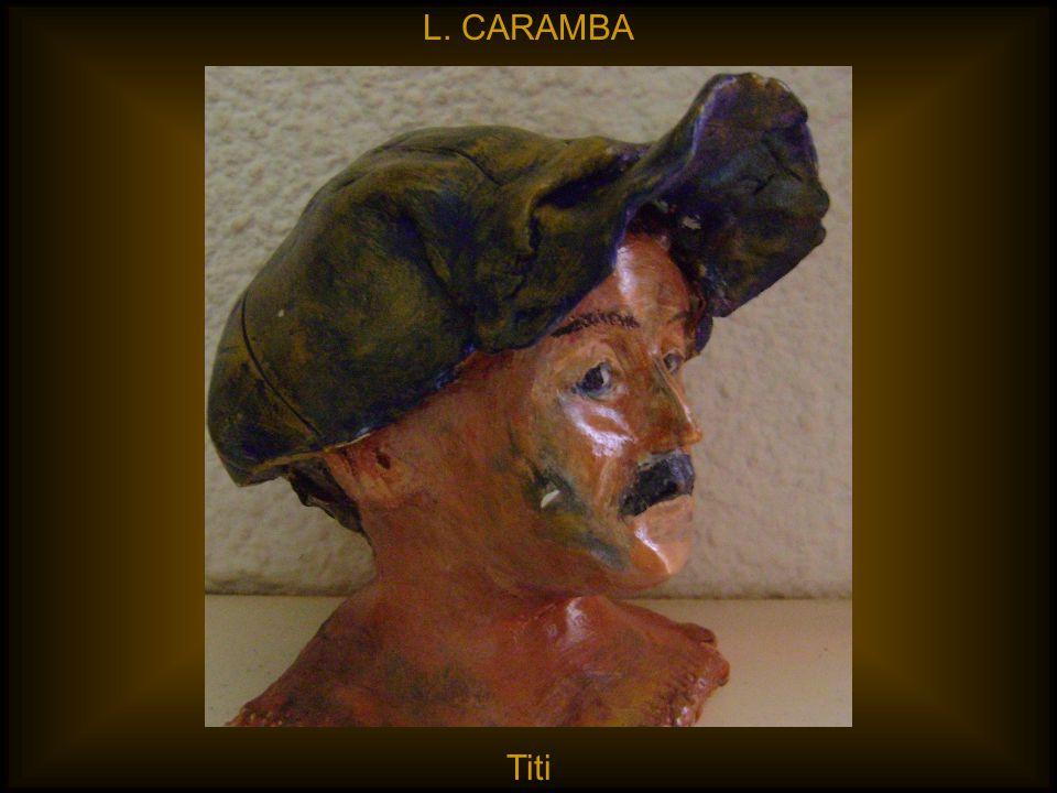 L. CARAMBA Titi