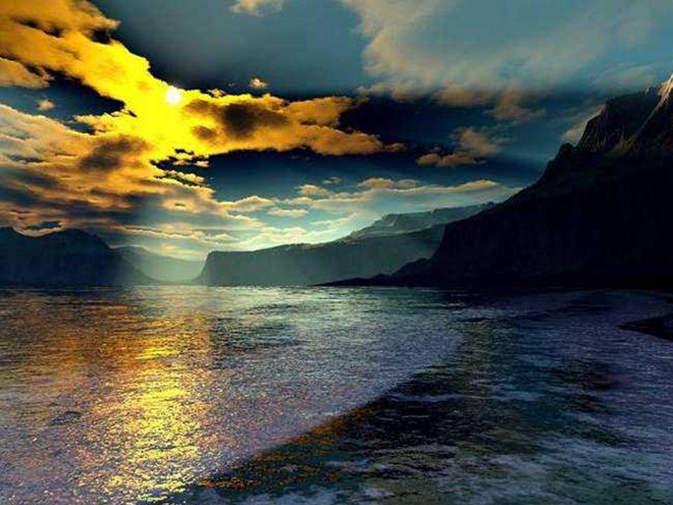 Une seule femme quand elle est amoureuse suffit pour remplir le ciel et la terre.