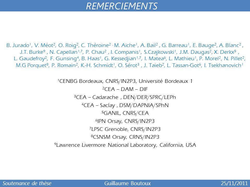 REMERCIEMENTS 6.