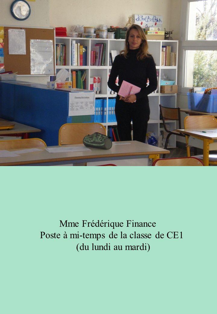 Mme Frédérique Finance