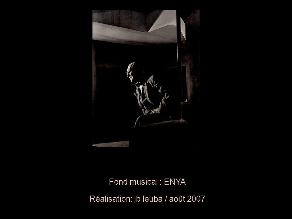 Réalisation: jb leuba / août 2007