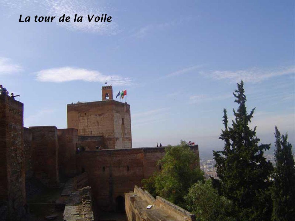 La tour de la Voile