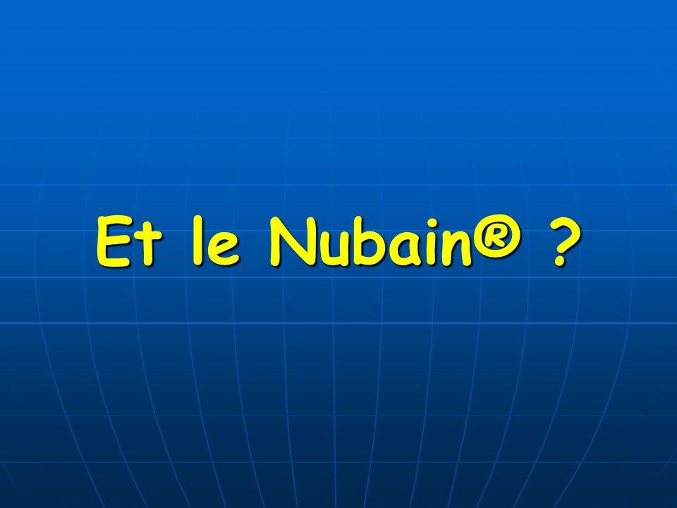 Et le Nubain®