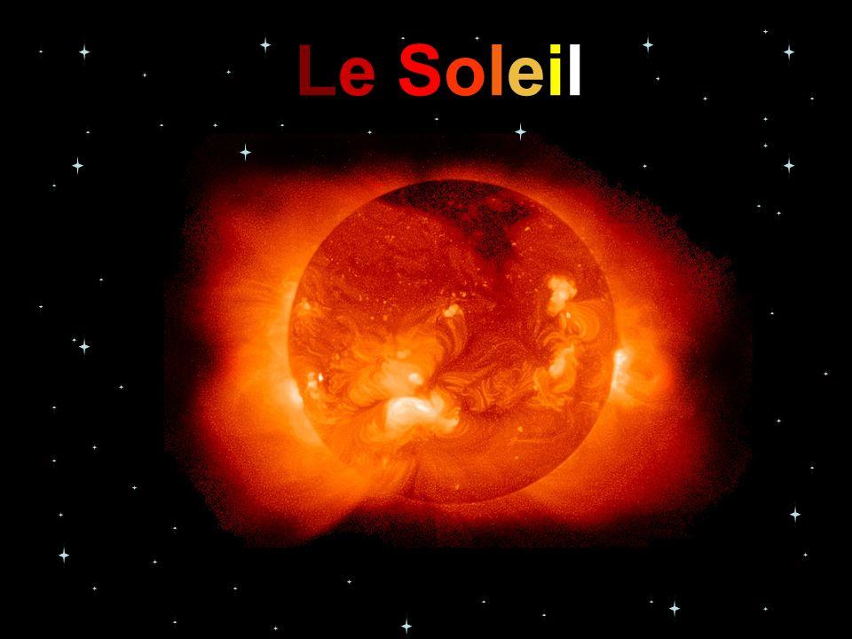 Le Soleil v
