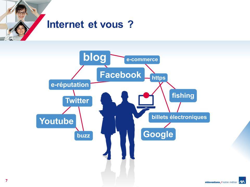 Internet et vous 7