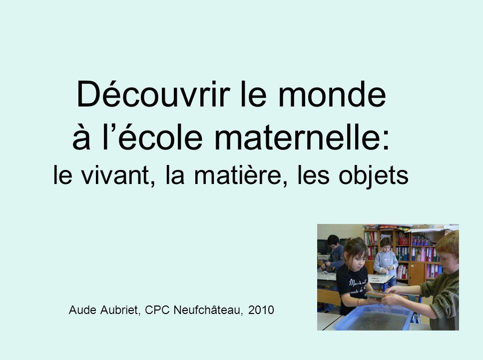Aude Aubriet, CPC Neufchâteau, 2010