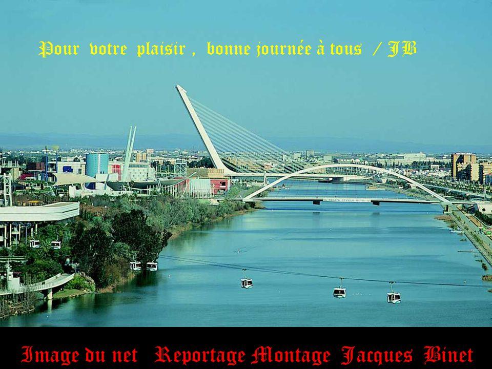 Image du net Reportage Montage Jacques Binet