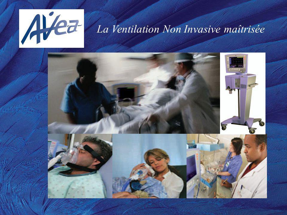 La Ventilation Non Invasive maîtrisée