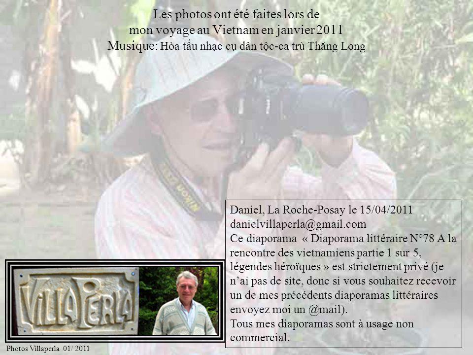 Les photos ont été faites lors de mon voyage au Vietnam en janvier 2011 Musique: Hòa tấu nhạc cụ dân tộc-ca trù Thăng Long