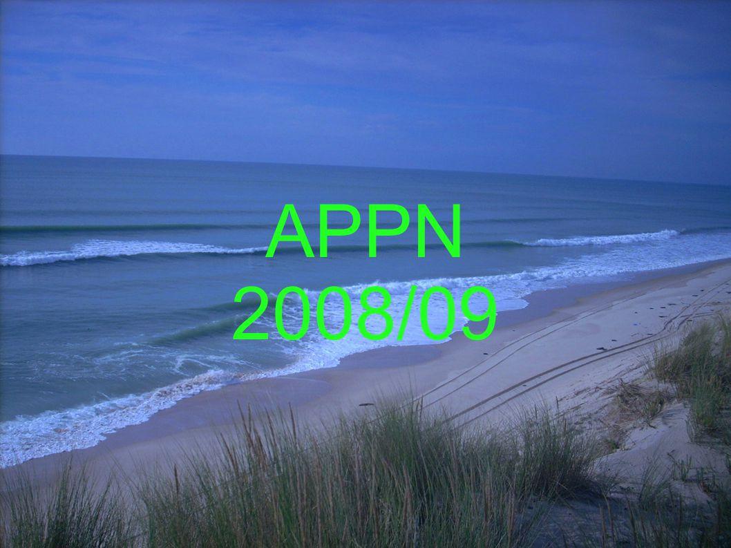 APPN 2008/09