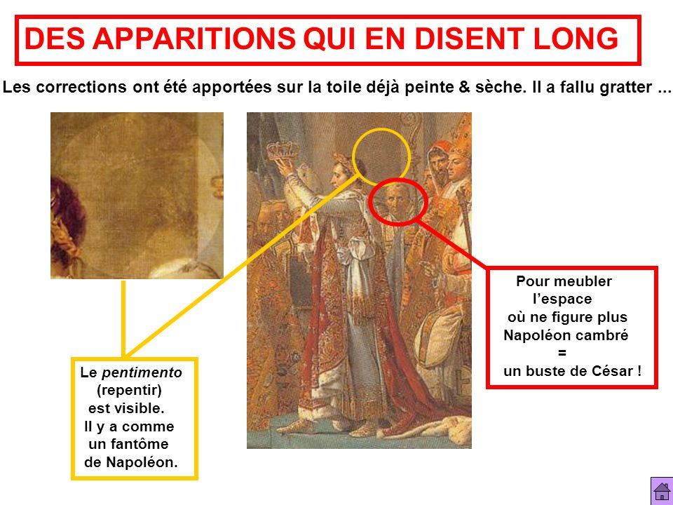 DES APPARITIONS QUI EN DISENT LONG