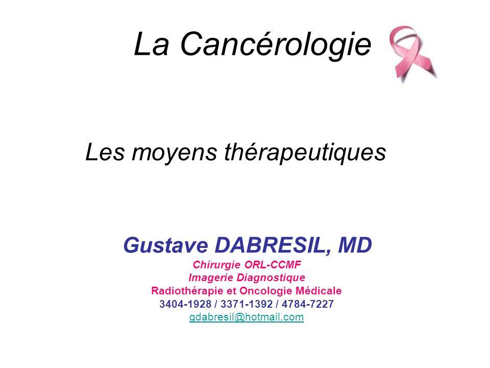 Imagerie Diagnostique Radiothérapie et Oncologie Médicale