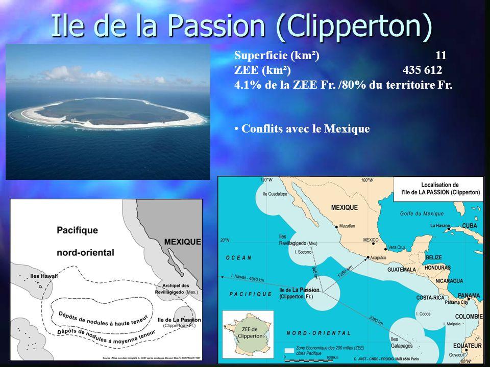 Ile de la Passion (Clipperton)