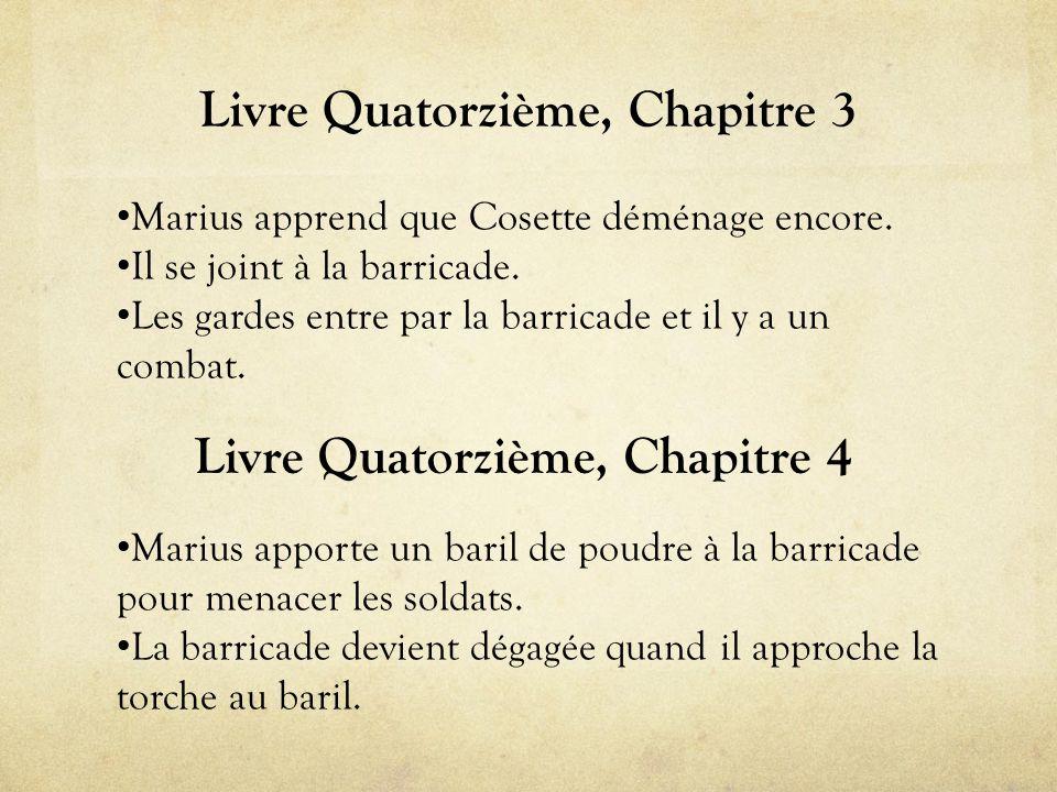 Livre Quatorzième, Chapitre 3