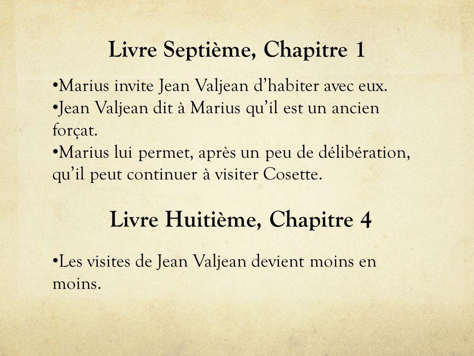 Livre Septième, Chapitre 1