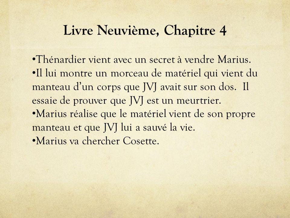 Livre Neuvième, Chapitre 4