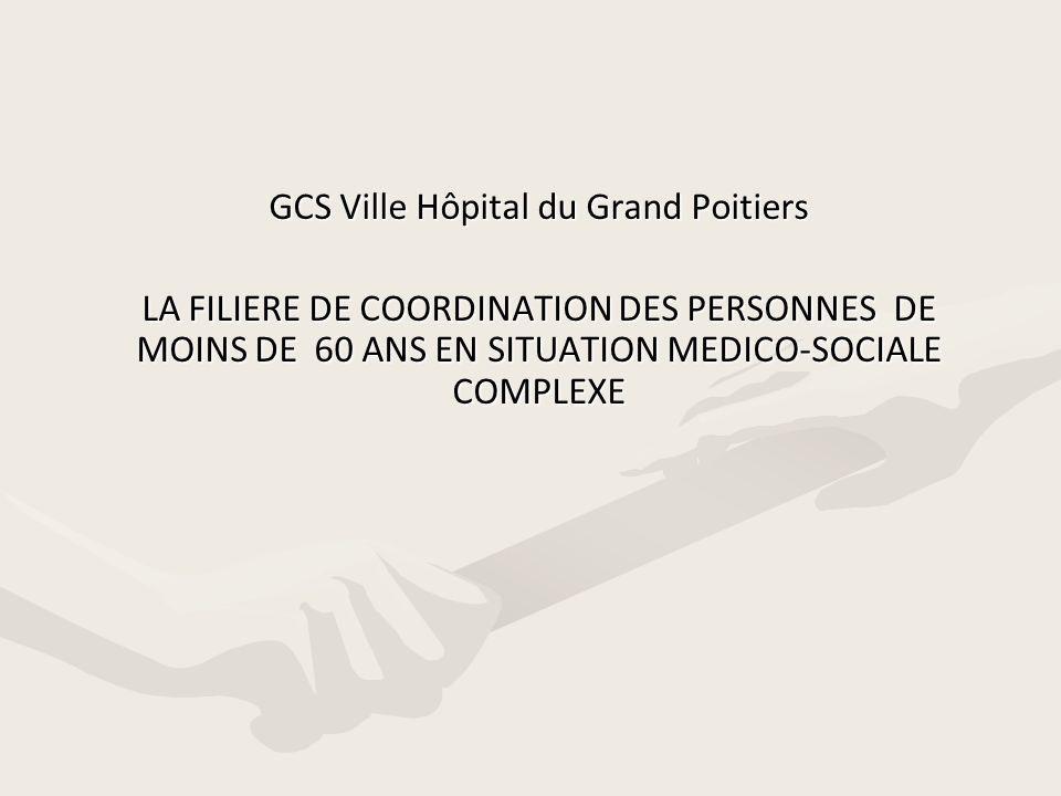 GCS Ville Hôpital du Grand Poitiers
