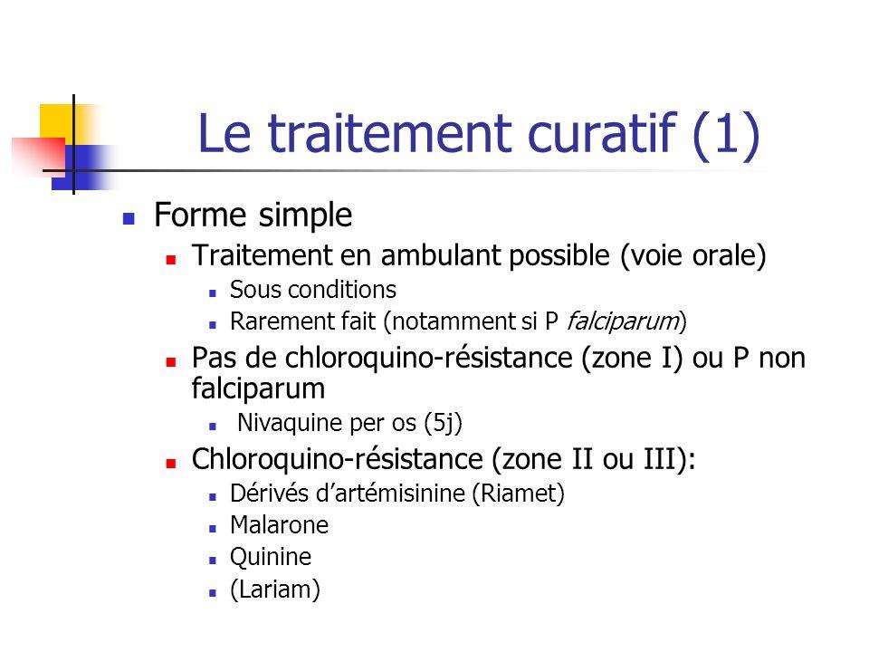 Le traitement curatif (1)