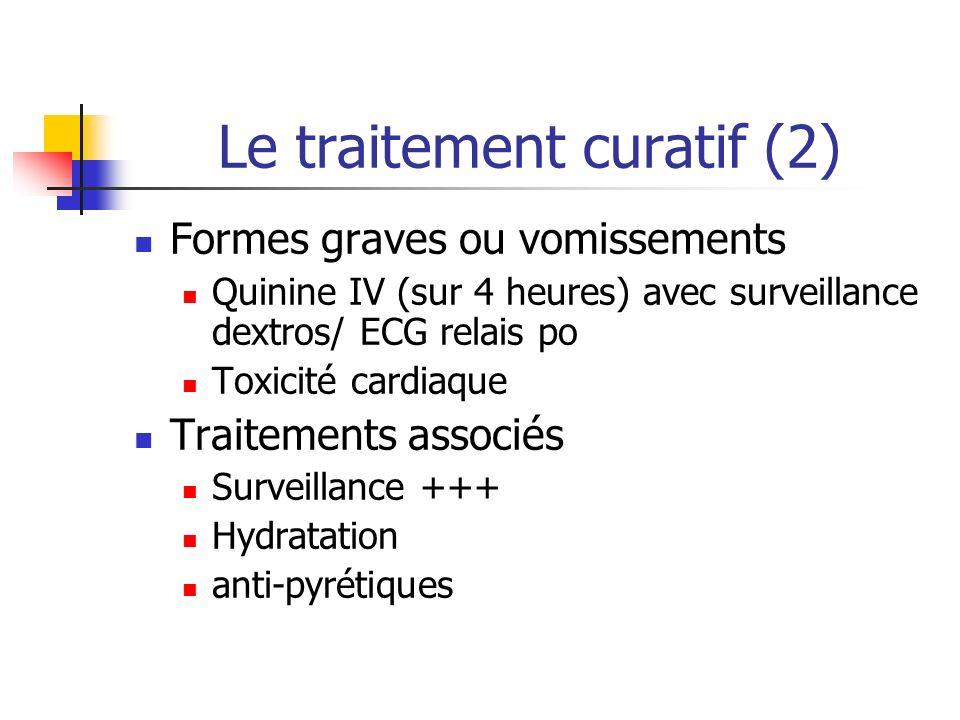 Le traitement curatif (2)