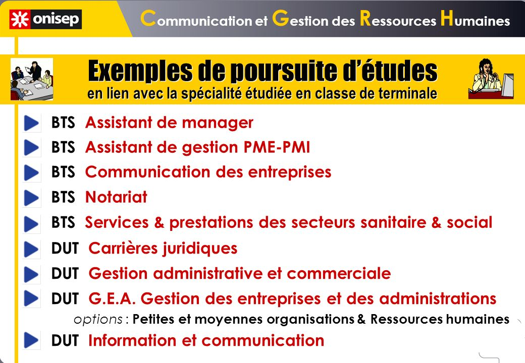 sciences et technologies de la gestion