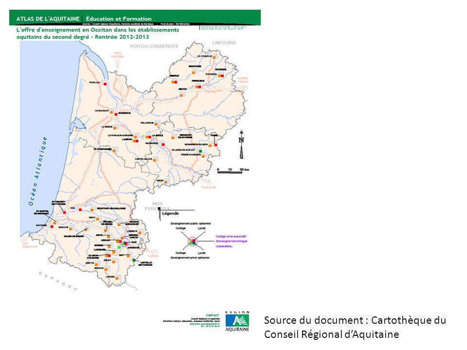 Source du document : Cartothèque du