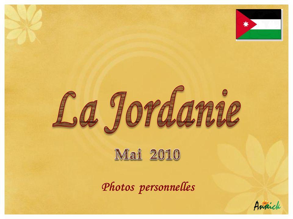 La Jordanie Mai 2010 Photos personnelles