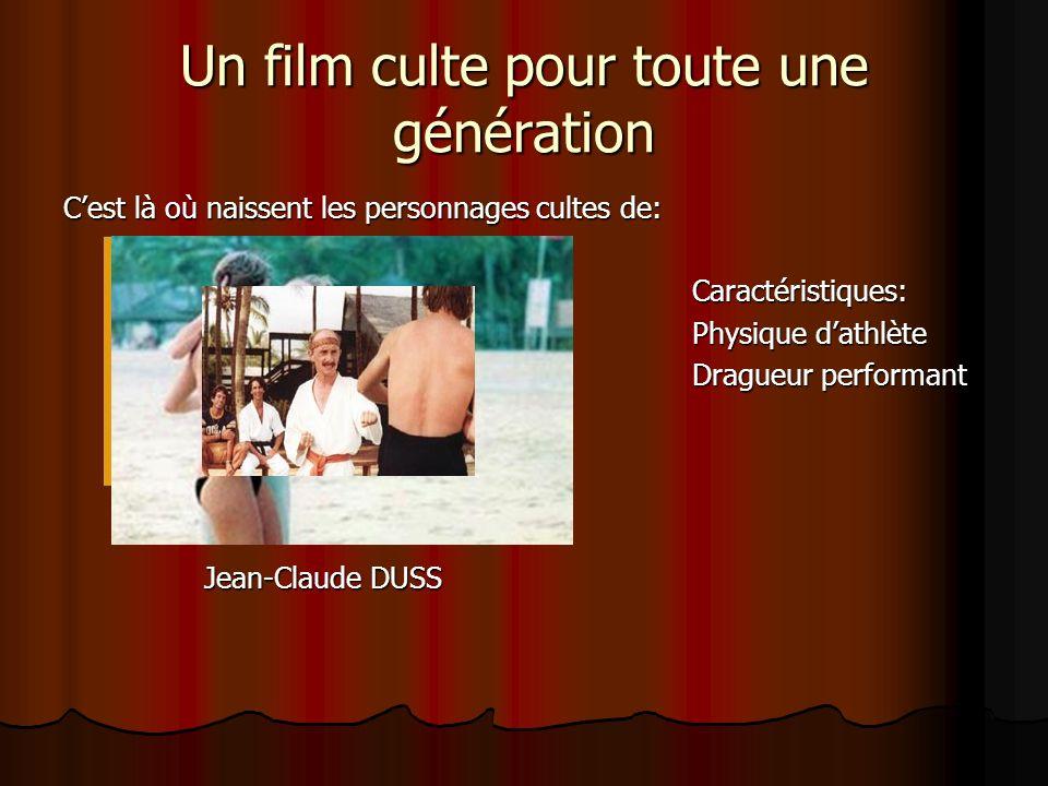 Un film culte pour toute une génération
