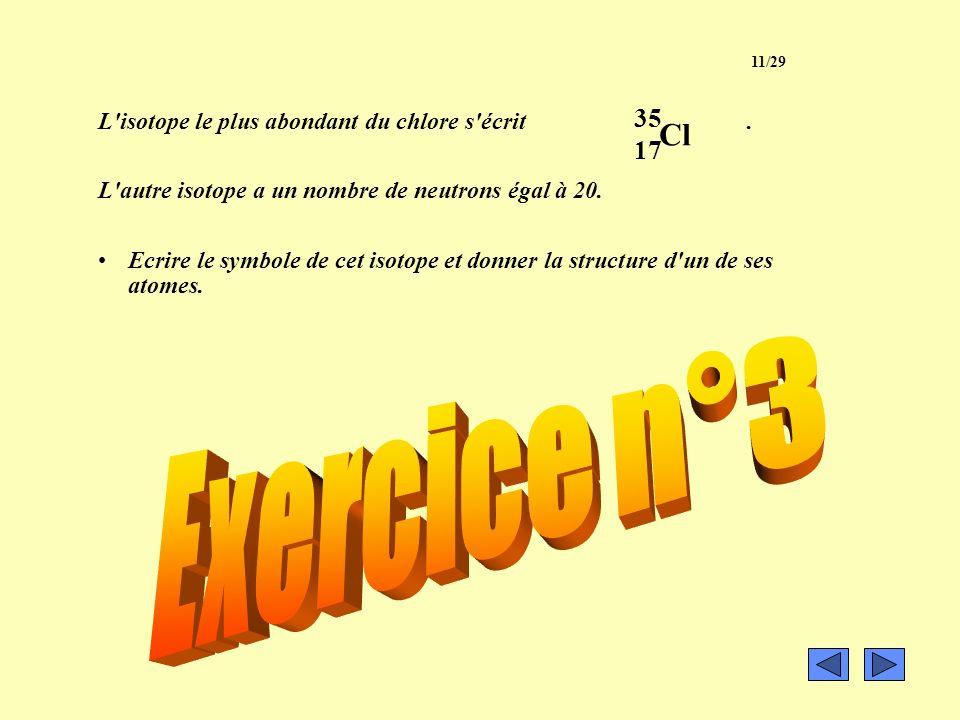 Exercice n°3 Cl Exercice 3 35 17