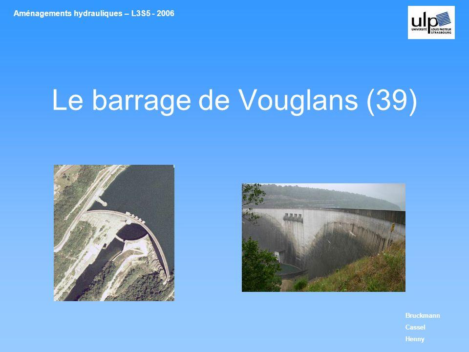 Le barrage de Vouglans (39)