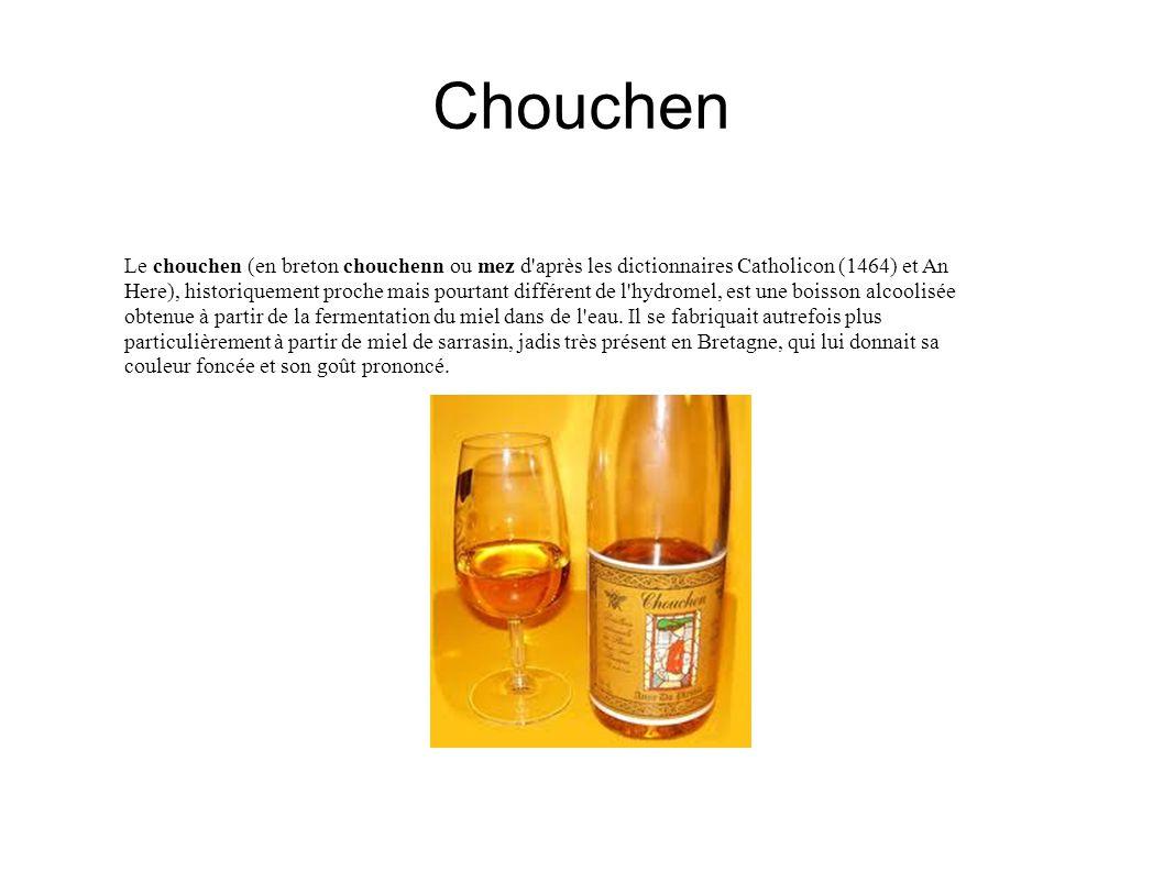 Chouchen