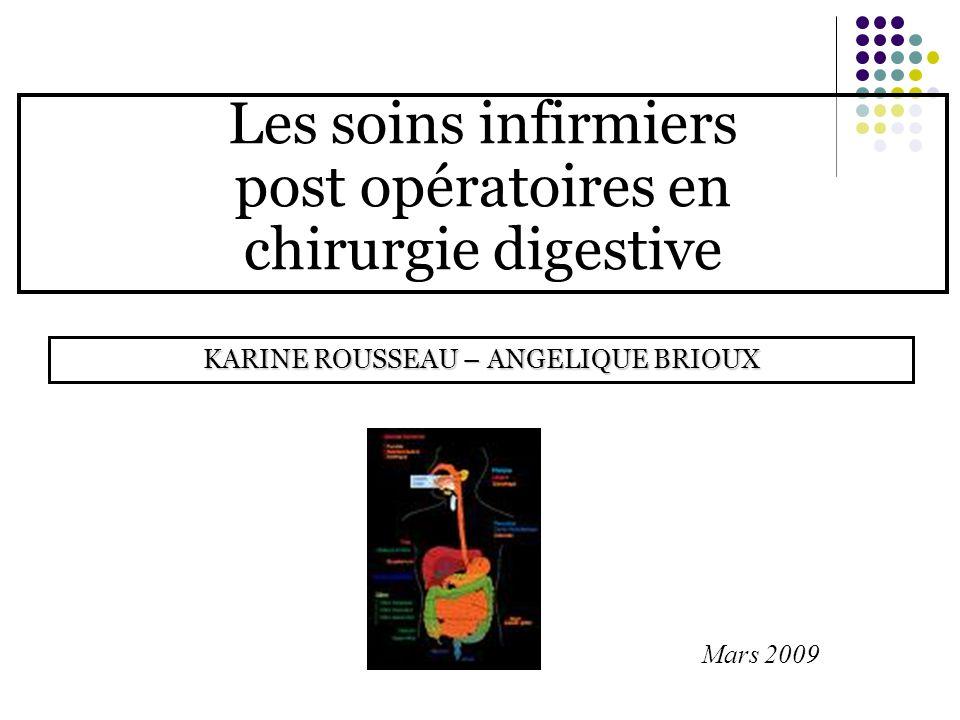 KARINE ROUSSEAU – ANGELIQUE BRIOUX