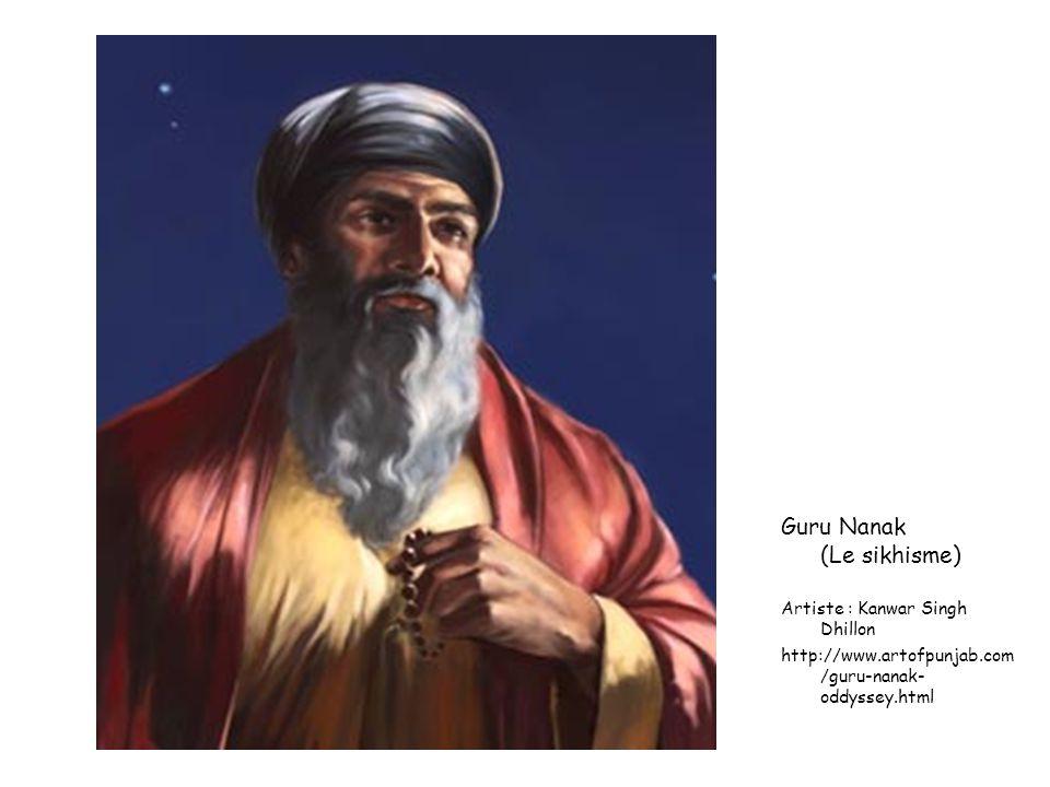 Guru Nanak (Le sikhisme)