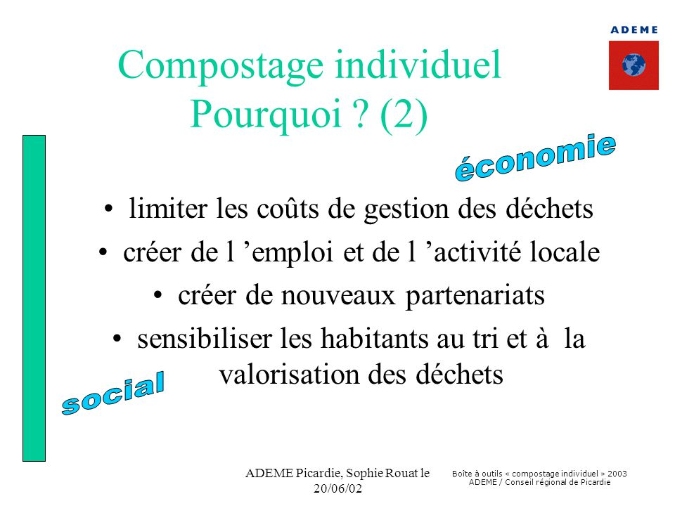 Compostage individuel Pourquoi (2)