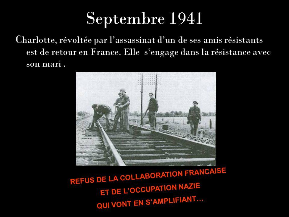 Septembre 1941