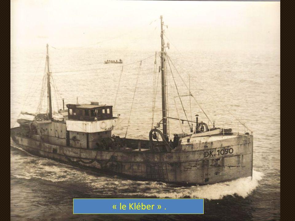 « le Kléber » .