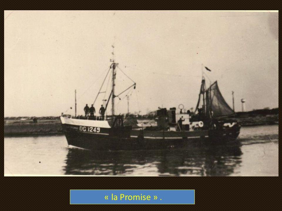 « la Promise » .