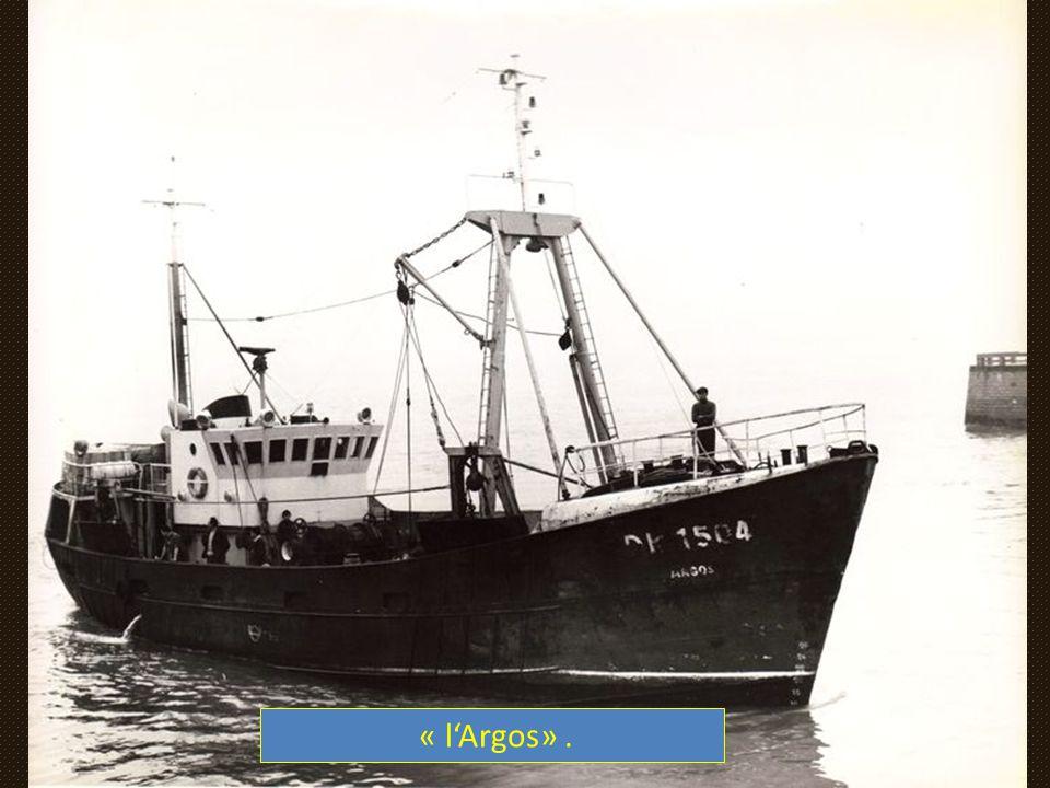 « l'Argos» .