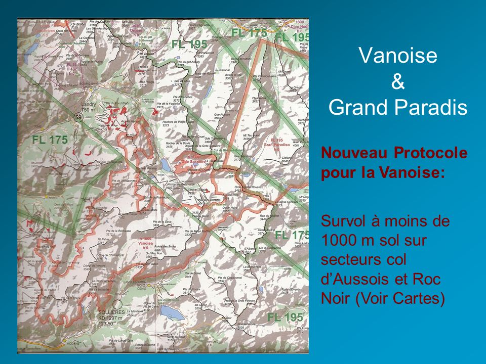 Vanoise & Grand Paradis