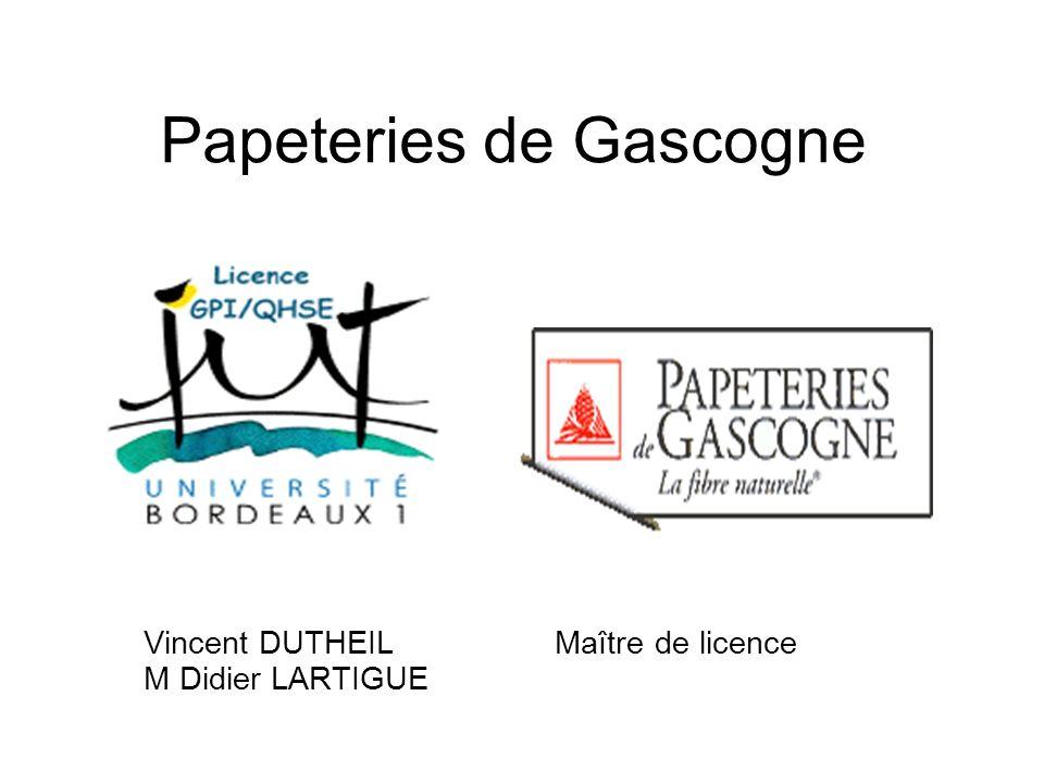 Papeteries de Gascogne