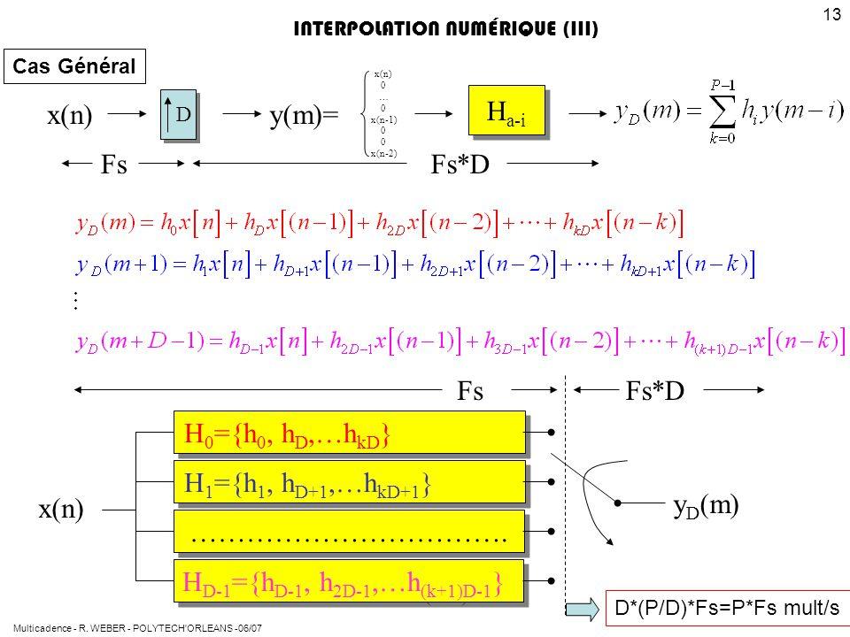 HD-1={hD-1, h2D-1,…h(k+1)D-1}