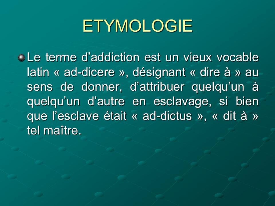 ETYMOLOGIE