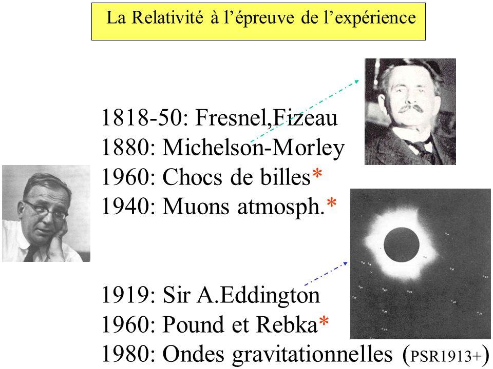 1980: Ondes gravitationnelles (PSR1913+)