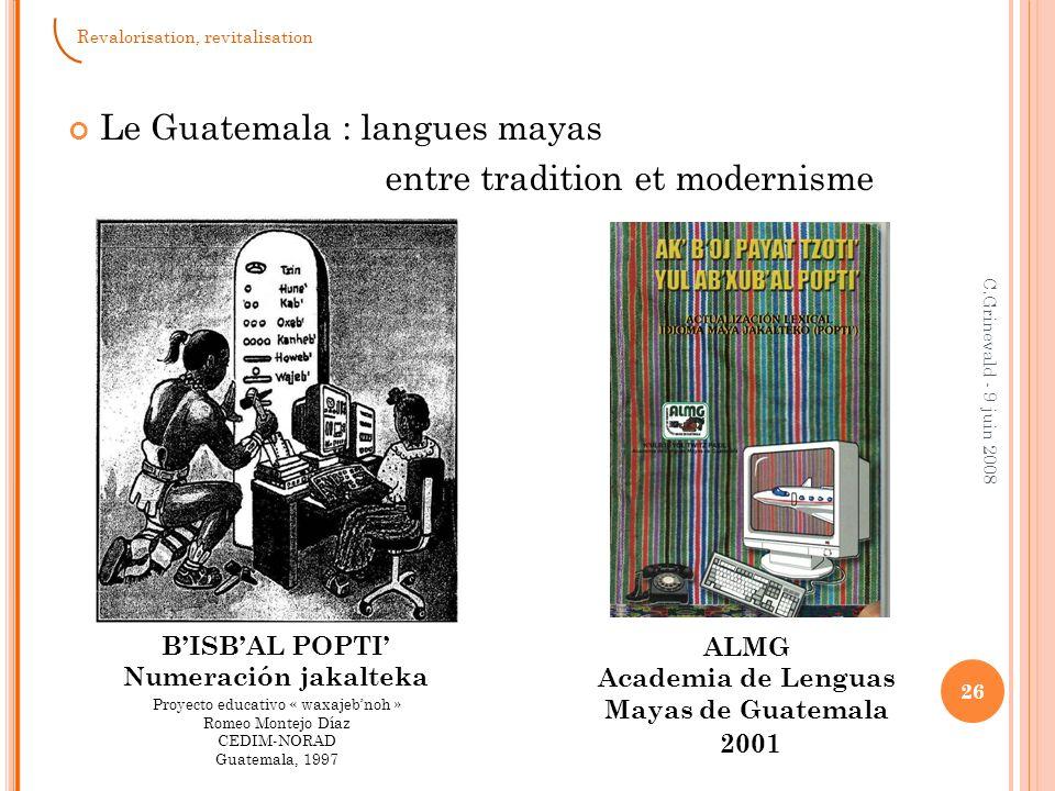 Academia de Lenguas Mayas de Guatemala