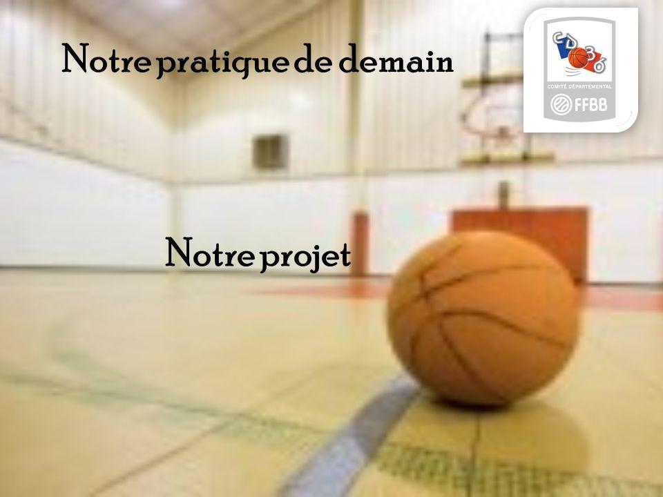 Notre pratique de demain Notre projet