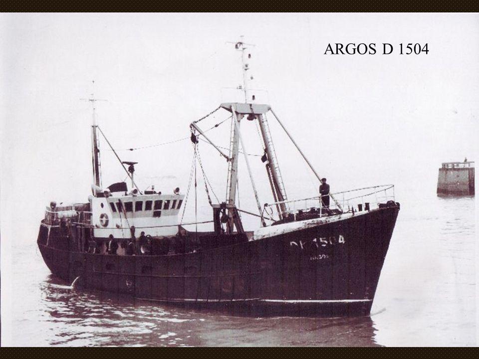 ARGOS D 1504