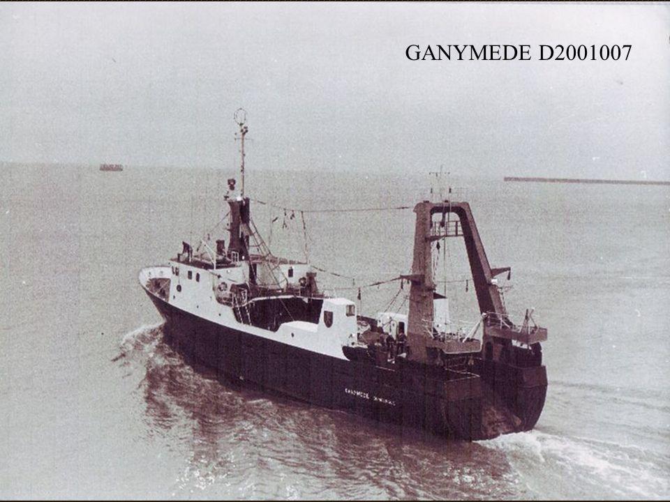 GANYMEDE D2001007