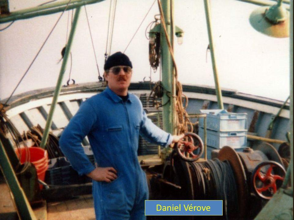 Daniel Vérove