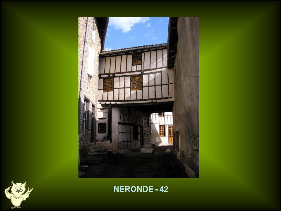 NERONDE - 42