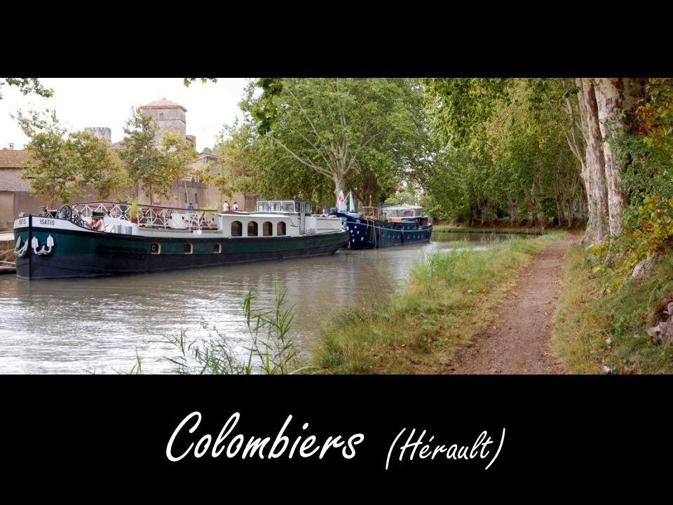 Colombiers (Hérault)