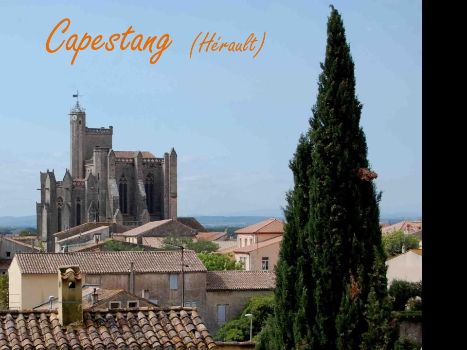 Capestang (Hérault)